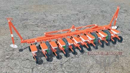 Kverneland Monopill SE для Farming Simulator 2013