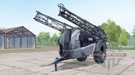 Caruelle-Nicolas Stillᶏ 460 для Farming Simulator 2017