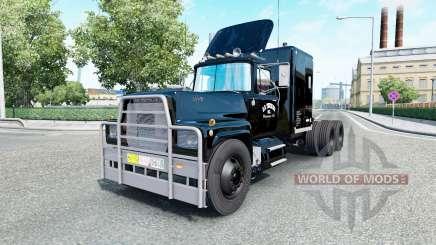 Mack RS700 Rubber Duck для Euro Truck Simulator 2