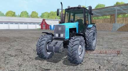 МТЗ 1221 Беларуҫ для Farming Simulator 2015