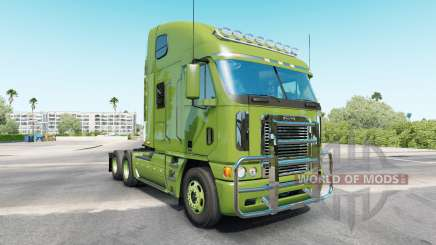 Freightliner Argosy [1.34] для American Truck Simulator