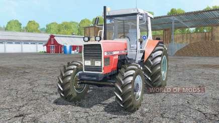 Massey Feᶉguson 3080 для Farming Simulator 2015