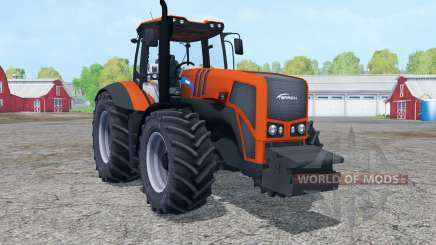 Teᶉᶉion ATM 7360 для Farming Simulator 2015