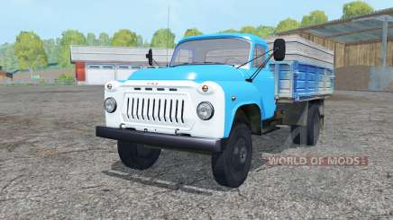 ГАЗ 52 для Farming Simulator 2015