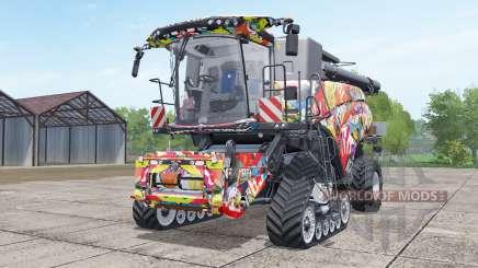 New Holland CR10.90 StickerBomƀ для Farming Simulator 2017