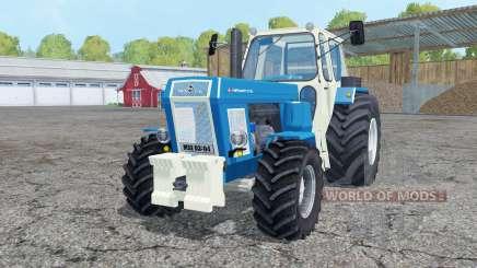 Fortschritt Zt 403 animated element для Farming Simulator 2015