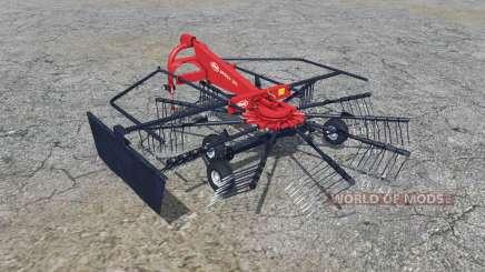 Vicon Andex 393 для Farming Simulator 2013