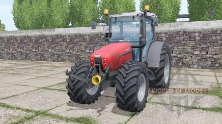 Same Explorer 105 interactive control для Farming Simulator 2017