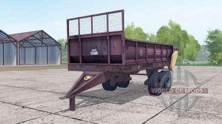 РОУ-6 для Farming Simulator 2017