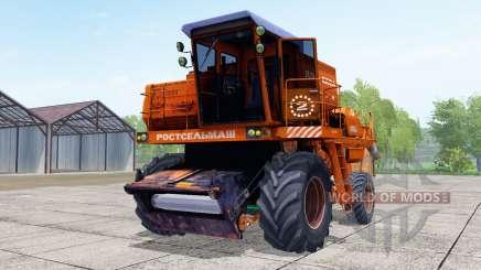 Доӊ-1500А для Farming Simulator 2017