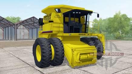 New Holland TR99 washable для Farming Simulator 2017