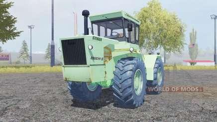 Steiger Cougar II ST300 animation doors для Farming Simulator 2013