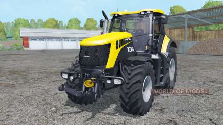 JCB Fastrac 7270 animated element для Farming Simulator 2015