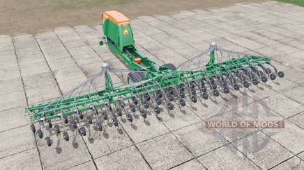 Amazone Condor 15001 multiseed для Farming Simulator 2017