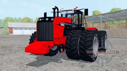 Versatile 535 washable для Farming Simulator 2015