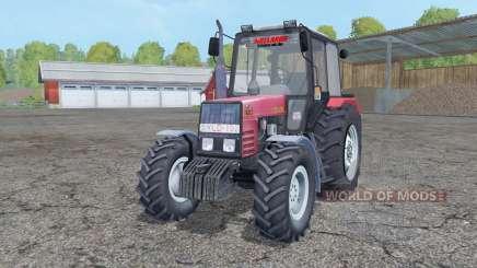 МТЗ 920.2 Беларус для Farming Simulator 2015