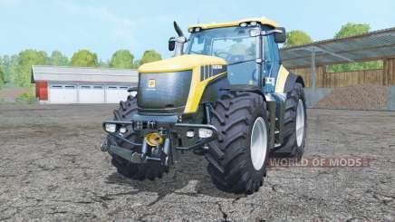 JCB Fastrac 8280 для Farming Simulator 2015