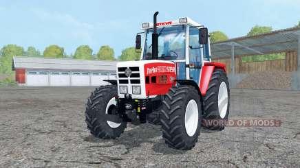 Steyr 8090A Turbo 1992 для Farming Simulator 2015