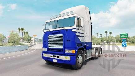 Freightliner FLB v2.0.5 для American Truck Simulator
