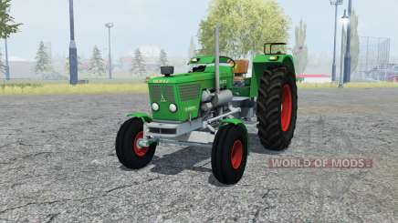 Deutz D 8006 1967 для Farming Simulator 2013