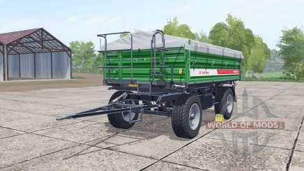 Sipmᶏ PR 800 EKO для Farming Simulator 2017