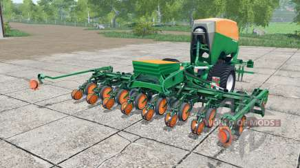 Amazone EDX 6000-TC v1.1 для Farming Simulator 2017