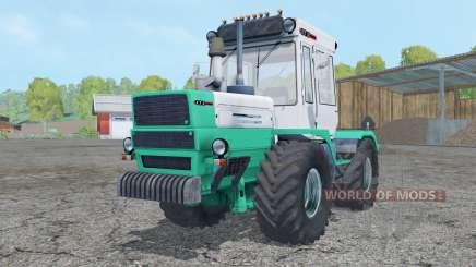 Т-200Қ для Farming Simulator 2015
