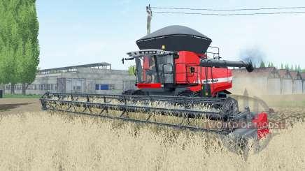 Massey Fergusoᶇ 9895 для Farming Simulator 2017