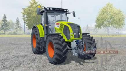 Claas Axion 850 animated element для Farming Simulator 2013