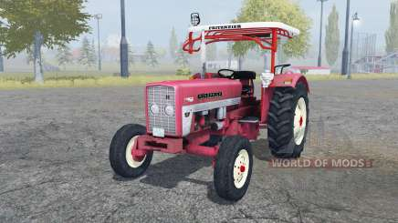 McCormick International 323 для Farming Simulator 2013