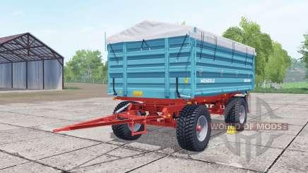 Mengelᶒ MZDK 14000 для Farming Simulator 2017