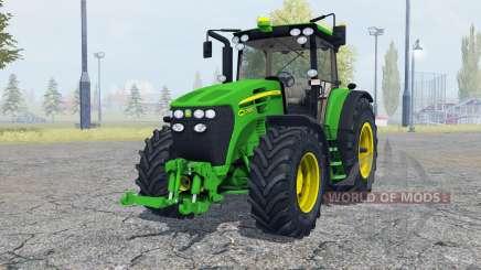 John Deere 7930 animated element для Farming Simulator 2013
