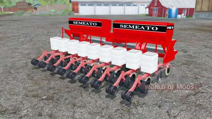 Semeato PSE 8 для Farming Simulator 2015