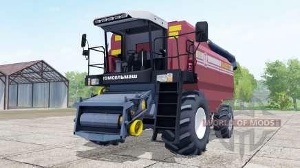 Палеҫҫе GS12 для Farming Simulator 2017