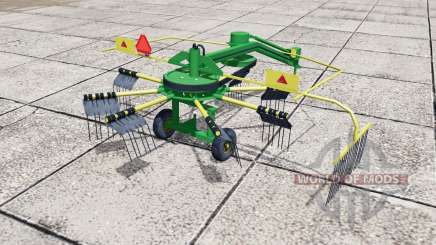 Dobilas 3 для Farming Simulator 2017