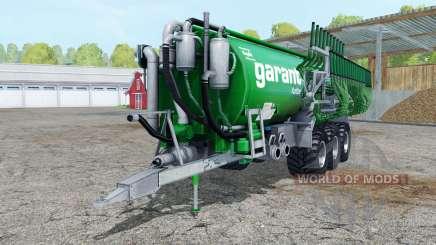 Kotte Garant Profi VTⱤ 25.000 для Farming Simulator 2015