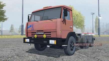 КамАЗ 5410 1992 для Farming Simulator 2013