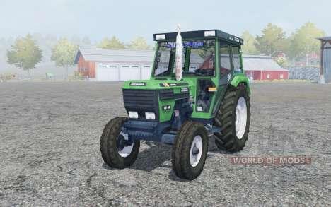 Torpedo 48 для Farming Simulator 2013