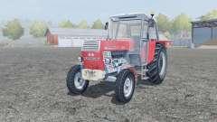 Ursus 1201 light red для Farming Simulator 2013