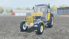 Ursus 1201 soft yellow для Farming Simulator 2013