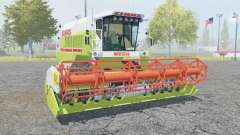 Claas Dominator 218 Mega _ для Farming Simulator 2013