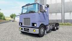 Mack F700 для Euro Truck Simulator 2