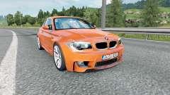 BMW 1M (E82) 2011 для Euro Truck Simulator 2