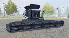Fendt 9460R limed spruce для Farming Simulator 2013