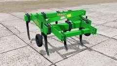 Stara Asa Laser H 7 для Farming Simulator 2017