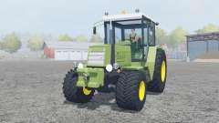 Fortschritt Zt 323-A pistachio для Farming Simulator 2013