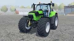 Deutz-Fahr Agrotron 630 TTV для Farming Simulator 2013