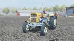 Ursus C-330 golden glow для Farming Simulator 2013
