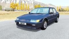 Ibishu Pessima 1988 turbo diesel engine v1.1 для BeamNG Drive