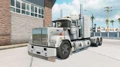 Mack Super-Liner bon jour для American Truck Simulator